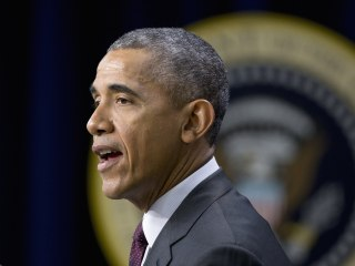 Obama, GOP Leaders Meet as Campaign Din Hinders Compromise