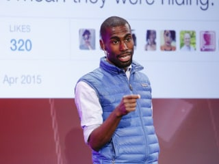 'Black Lives Matter' Activist DeRay Mckesson Files to Run For Baltimore Mayor