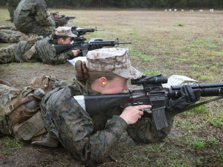 Marine Corps Is Taking 'Man' Out of 19 Job Titles to Create Gender-Neutral Names