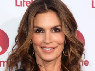 Cindy Crawford Says She's Retiring at 50