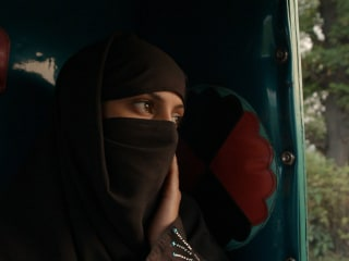 Oscar-Nominated Documentary Puts Pressure On Pakistan Over 'Honor Killings'