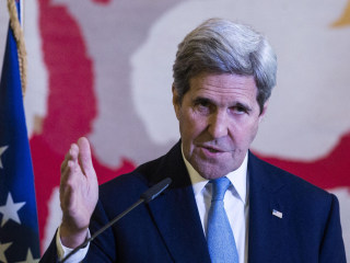 ISIS Rebuffed in Iraq, Syria but Now Threatens Libya: Kerry
