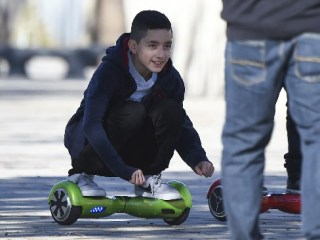New UL Testing Program Could Make Hoverboards Safer