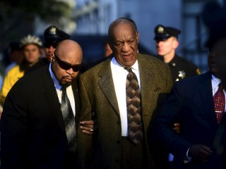 Women Suing Bill Cosby for Defamation Win Key Ruling