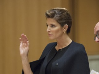 Alcohol Education Program Ordered for Model Stephanie Seymour