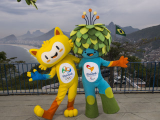 Rio 2016: 16 Fun Facts About This Year's Olympics