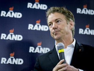 Kentucky Sen. Rand Paul Suspends Republican Presidential Campaign