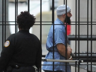 Two New Witnesses Cast Doubt 'Serial' Star Adnan Syed's Alibi