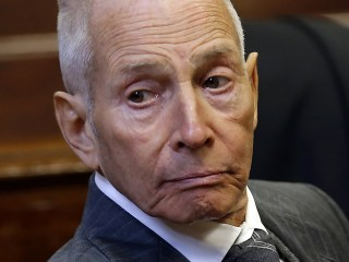 Robert Durst of 'The Jinx' Cops a Gun Plea, Faces Murder Trial