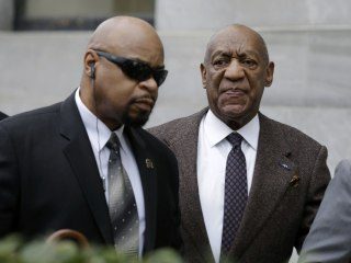 Judge Won't Stop Bill Cosby Sex Assault Trial Due to Old 'Deal'
