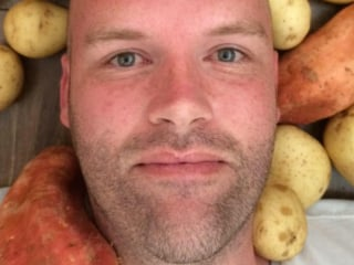 'Spud Fit': Man Plans To Eat Only Potatoes for a Year