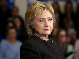Clinton Emails Held Indirect References to Undercover CIA Officers