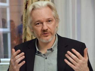 U.K. Stands Firm, Says Assange Will Be Arrested if He Leaves Ecuadorean Embassy