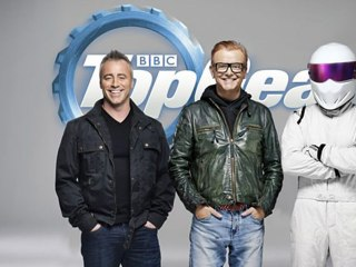 Matt LeBlanc Joins 'Top Gear' After Jeremy Clarkson's Sacking