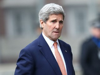 Kerry Scolds Russia Over Civilian Casualties in Syria