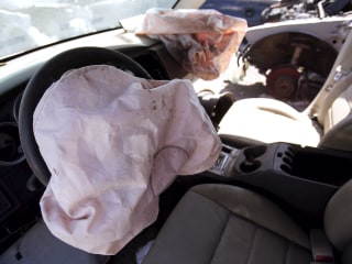 Automakers Recall 12 million U.S Vehicles Over Takata Air Bags