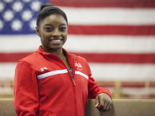 NBCBLK28: Simone Biles: Going For Summer Gold