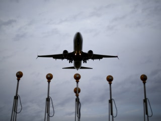 Climate Change May Make Transatlantic Flights Longer, More Expensive