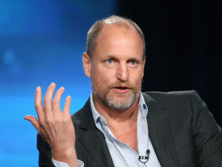 Woody Harrelson Is Ready to Do It Live in Risky Movie