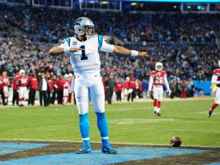 NBCBLK28: Cam Newton: The Confident Quarterback