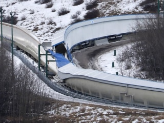 Twins Dead, 6 Injured in Sledding Accident at Canada Olympic Park