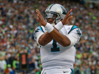 Editorial: What Cam Newton Can Teach You About Being Free