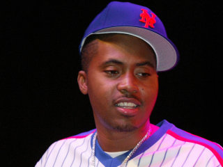 Nas Is Like... Half Man, Half Venture Capitalist