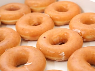 Runner Dies During Krispy Kreme Race in North Carolina
