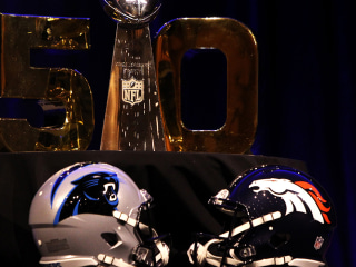 Follow Live: Super Bowl 50