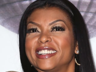 Taraji P. Henson Thought Maroon 5 Played Halftime Show