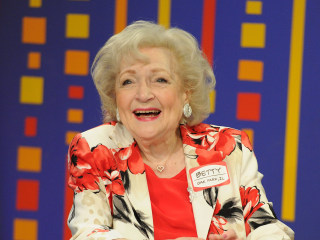 Betty White Sends Cam Newton a Message