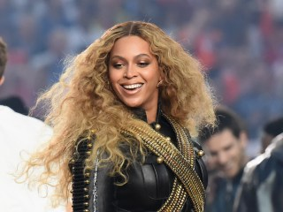 Beyoncé's Politically Charged Super Bowl Halftime Performance