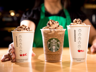 Starbucks Releases 3 Chocolate Drinks You Can Only Get This Week