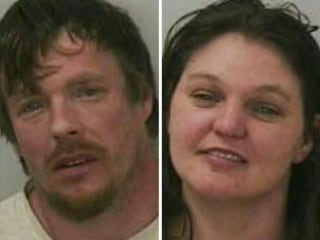Wisconsin Couple Busted For Letting 9-Year-Old Drive