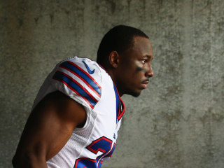 LeSean McCoy Involved in Brawl With Cops: Report