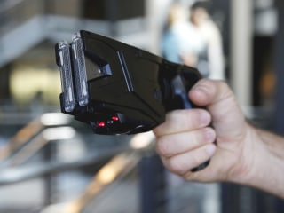 What Does 50,000 Volts From a Taser Do to Your Brain?