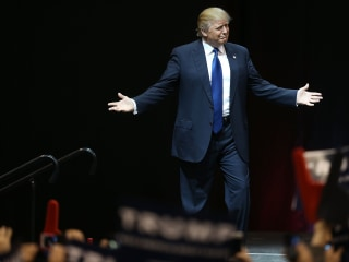 Voters Think Trump Will Win GOP Nomination, But Cruz & Rubio on the Rise: Poll