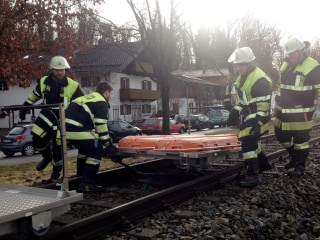 Trains Collide in Bad Aibling, Germany, Leaving at Least Four Dead