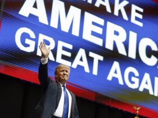 Why a Donald Trump Win in New Hampshire Would Be Big