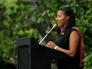 NBCBLK28: Jamira Burley: Policy in the Time of Social Justice