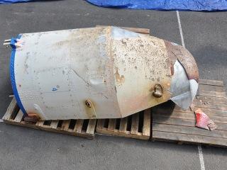 Photos Purportedly Show North Korea's Rocket Debris