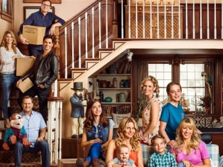 Have Mercy! 'Fuller House' Trailer Debuts on 'Ellen'
