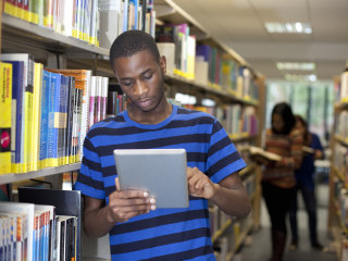 Black Students Underrepresented in High-Earning College Majors