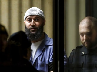 Adnan Syed, Subject of 'Serial,' Requests Bail While Awaiting New Trial