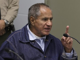 Sirhan Sirhan, Robert Kennedy's Assassin, to Seek Parole for 14th Time