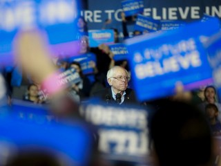 New Hampshire Exit Poll Results: How Bernie Sanders Won