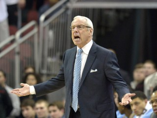 UNC Basketball Coach Roy Williams Collapses on Sideline of Game
