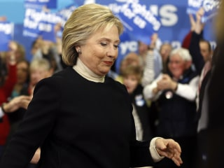 Hillary Clinton to Hire Former Obama Deputy Campaign Manager