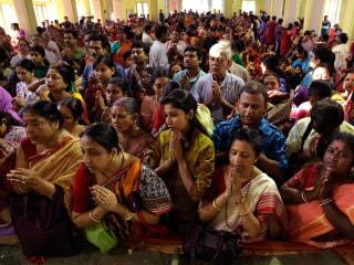Hashtags and Helicopters: How India's Women Are Fighting for Worship Rights