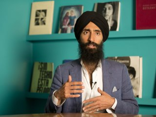 New York City Mayor Declares Waris Ahluwalia Day at Diwali Celebration